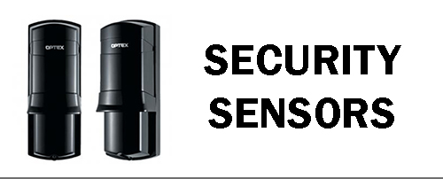 Security Sensors