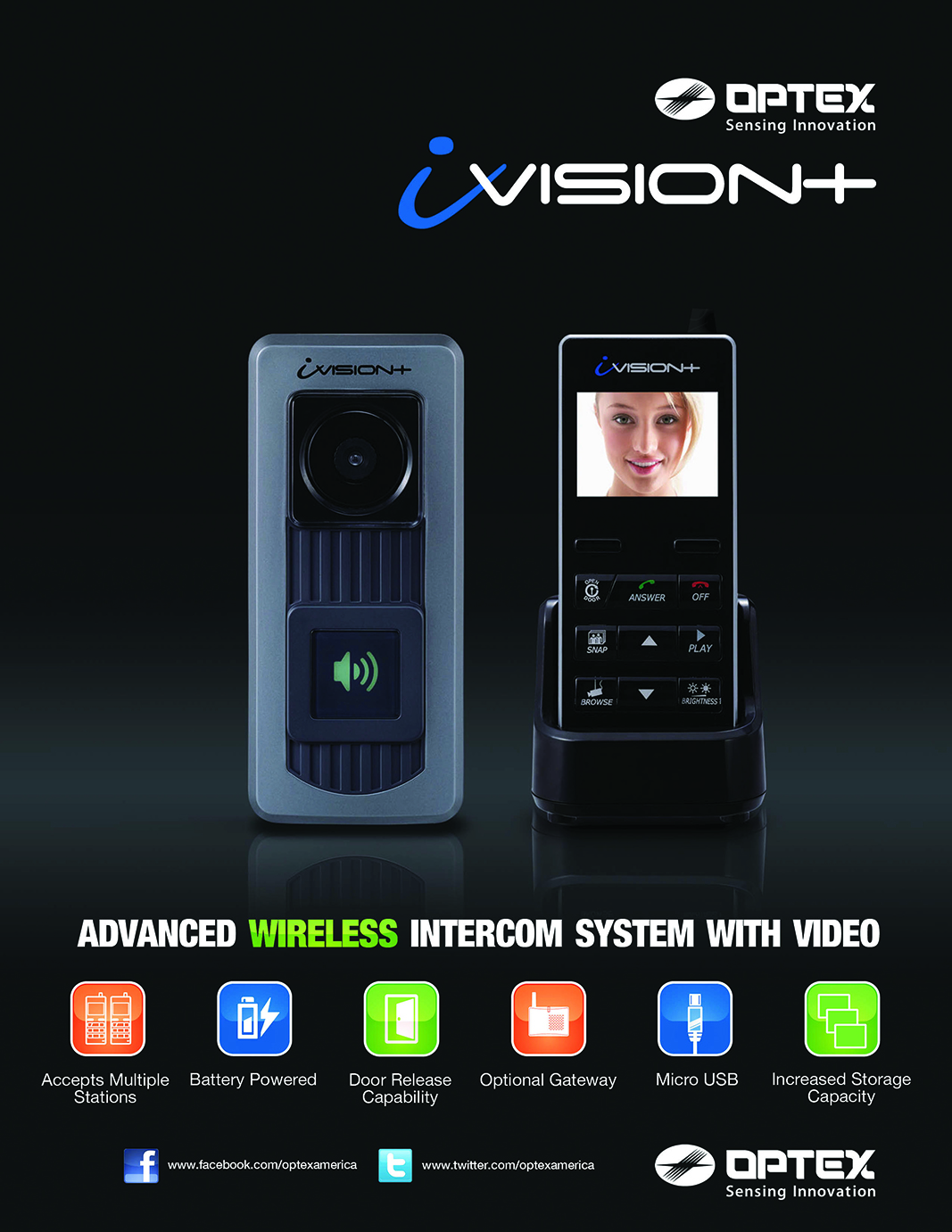 OPTEX iVision+ Literature_Page_1