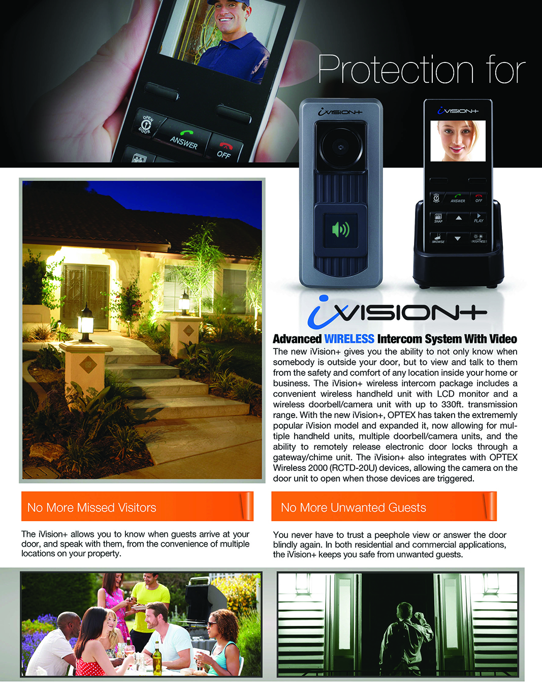 OPTEX iVision+ Literature_Page_2