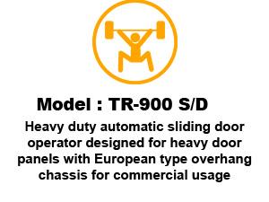 tr900